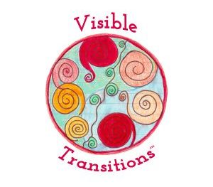 90 Minute Visible Transitions Zoom Session w/ Janet Caliri