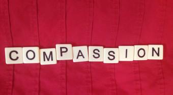 compassion 5x10