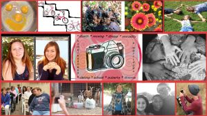 Shifting Lenses ~ Exploring Images for Change @ Miss Daisy's Magical Musical Wonderland | Sebastopol | California | United States