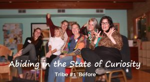 Abiding in the State of Curiosity: A Journey for Women in Transition - One Day @ Private Home on Dillon Beach | Dillon Beach | California | United States